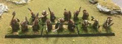 Weasel Battalion