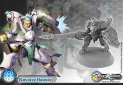 Navarre Hauser