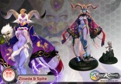 Zineda & Spite