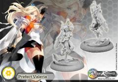 Prefect Valeria (Limited Edition)