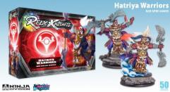 Hatriya Warriors
