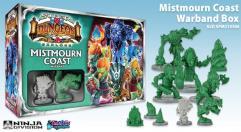 Mistmourn Coast Warband