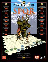 SPQR Player's Guide