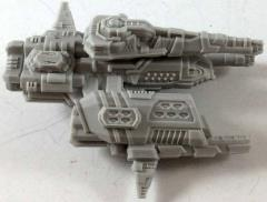 Racketeer Class Battle Cruiser #1