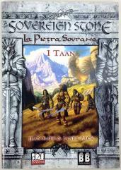 Taan, I (The Taan) (Italian Edition)
