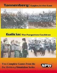 Tannenberg & Galicia