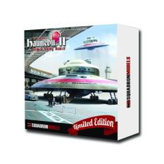 Haunebu II - German Flying Saucer (Limited Premium Edition)
