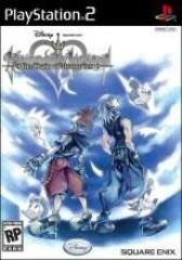 Kingdom Hearts - Re - Chain of Memories