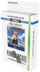 Final Fantasy X - Starter Set
