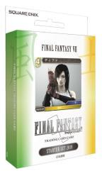 Final Fantasy VII Starter Set (2019 Edition)