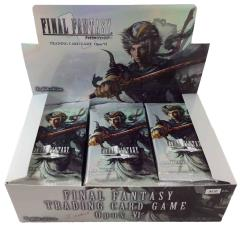 Opus VI - Booster Box