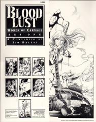 Blood Lust #1 - Women of Carnage (7)