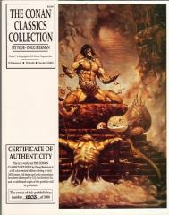 Conan Classics Collection #4