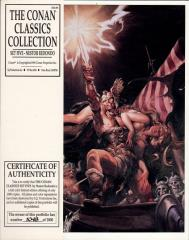 Conan Classics Collection #5