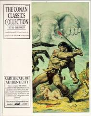 Conan Classics Collection #6