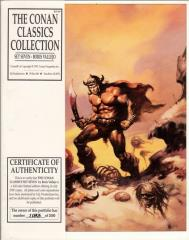 Conan Classics Collection #7