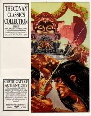Conan Classics Collection #8