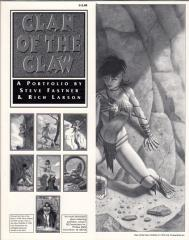 Clan of the Claw (7)