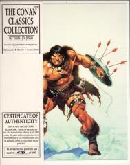 Conan Classics Collection #3