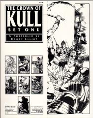 Crown of Kull - Set 1