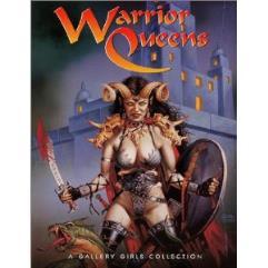 Warrior Queens Vol. 1