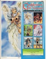 Goddesses of Nature