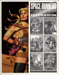 Space Runners - Vixens of the Vacuum (6)