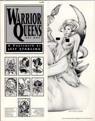 Warrior Queens #1 (7)