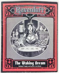 Forbidden Lore - The Waking Dream