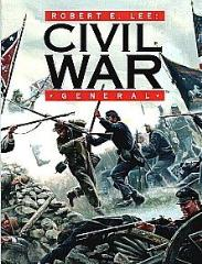 Robert E. Lee Civil War General