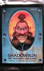 Shadowrun Booster Pack (Limited Edition)