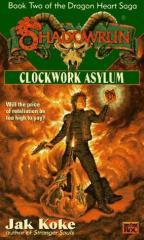 Clockwork Asylum