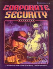 Corporate Security Handbook