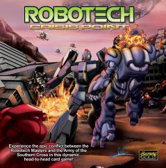 Robotech - Crisis Point