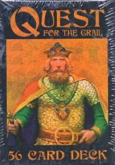 Quest for the Grail - Starter Deck