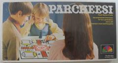 Parcheesi (1975 Edition)