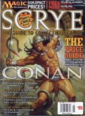 "#95 ""D&D Minis Wardrums Photo Guide, Conan CCG Designer Interview"""