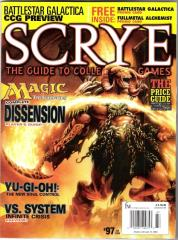 """#97 """"Complete MTG Dissension Player's Guide"""""""