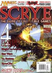 "#102 ""Players Guides - MTG Time Spiral, Star Wars Bounty Hunters, Vs. System Heralds of Galactus"""