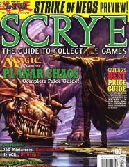 "#107 ""Planar Chaos Price Guide, D&D Miniatures - The Unhallowed"""