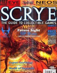 "#109 ""Future Sight Player's Guide, Through the Dark Portal Player's Guide"""