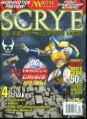 "#118 ""Heroclix Crisis, Scenarios for Halo, Heroclix, Pirates and Star Wars"""