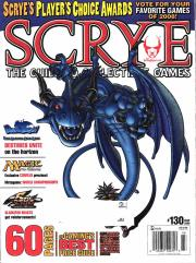 """#130 """"Magic - Conflux Previews, Yu-Gi-Oh 5D's Gladiator Beasts"""""""