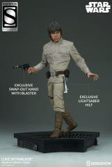 Luke Skywalker (Exclusive Premium Format)