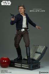 Han Solo (Premium Format)