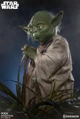 Yoda - Life Size Figure