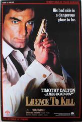 License to Kill - Franz Sanchez (Robert Davi)