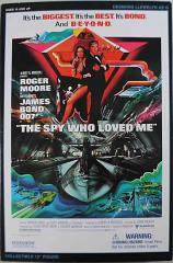 Spy Who Loved Me, The - Q (Desmond Llewelyn)