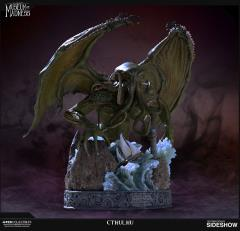 Cthulhu Statue (Limited Edition)