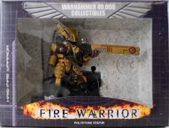 Kais - Fire Warrior